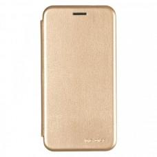 Книжка Samsung А10S (2019) G-Case Gold
