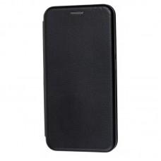 Книжка Xiaomi Redmi 8A Leather Black