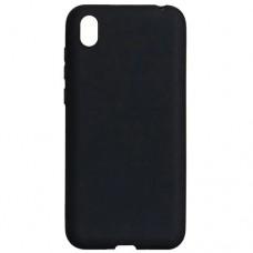 Накладка Huawei Y5 (2019) Soft Case Black
