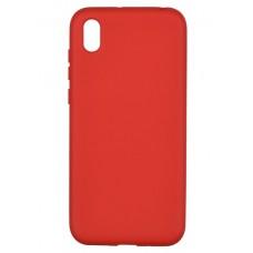 Накладка Huawei Y5 (2019) Soft Case Red