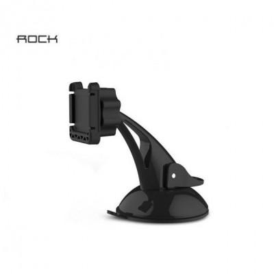 Автотримач ROCK Moc Kits Series Black