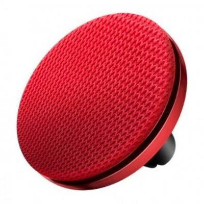 Ароматизатор Baseus Fabric Artifact Car Fragrance Red
