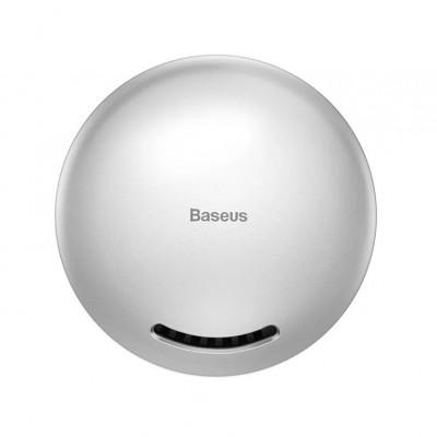 Ароматизатор Baseus Smile Vehicle Mounted Silver