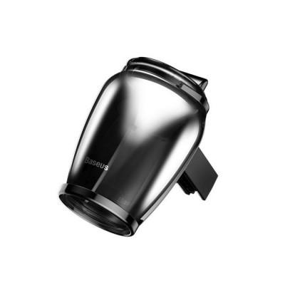 Ароматизатор Baseus Zeolite Car Fragrance Black