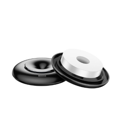 Ароматизатор Baseus Vortex Car Air Freshener Black