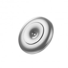 Ароматизатор Baseus Vortex Car Air Freshener Silver