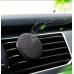 Ароматизатор Baseus Fabric Artifact Car Fragrance Silver