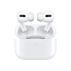 Apple AirPods Pro with Wireless Charging Case MWP22