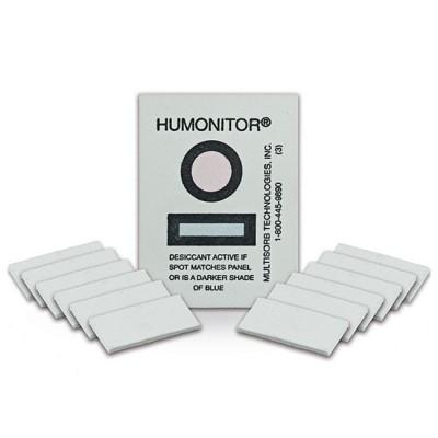 Протизапотіваючі вставки GoPro Anti-Fog Inserts (AHDAF-301)