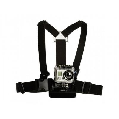 Кріплення на груди GoPro Chest Mount Harness (GCHM30-001)