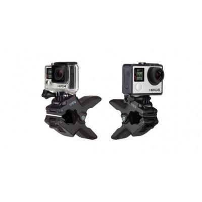Кріплення-зажим GoPro Jaws Flex Clamp (ACMPM-001)