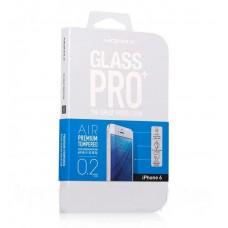 Захисне скло Apple iPhone 6/6S MOMAX Full Frame 0.2mm Black