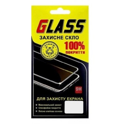 Захисне скло Samsung Galaxy A720 MASTER 0.3mm/2.5D/