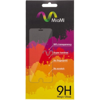 Захисне скло Xiaomi Mi A2 Miami Glass