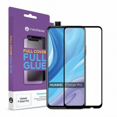 Захисне скло Huawei P Smart Pro Makefuture Full Cover Full Glue