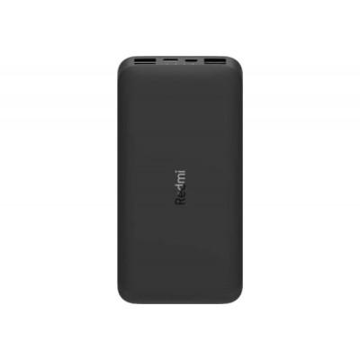 З/У универсальное Xiaomi Redmi 20000 mAh Black (VXN4304)