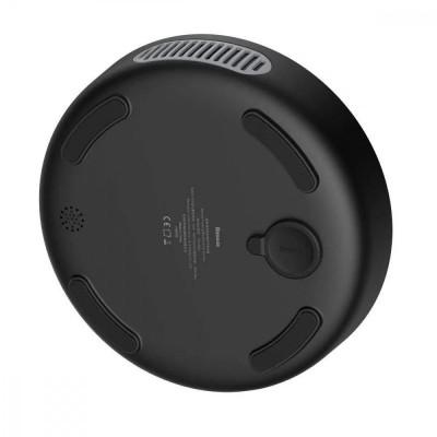 Автомобільний очищувач повітря Baseus Freshing Breath Car Air Purifier Black