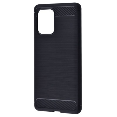 Накладка Samsung Galaxy A31 Ultimate Experience Black