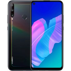 Huawei P40 lite e 4/64GB Midnight Black