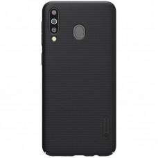 Накладка Samsung Galaxy А20/A30 Nillkin Forest Black