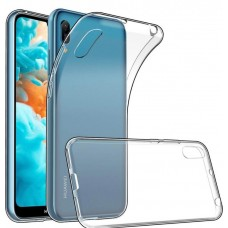 Накладка Huawei Y6 Prime/Y6S Transparent Case orig.