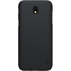 Накладка Samsung Galaxy J530 (J5) 2017  Nillkin Frosted Black