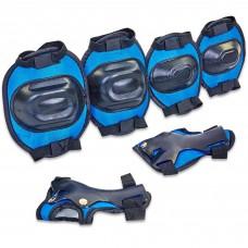 Комплект захисту Record ET-1034 Blue (S)