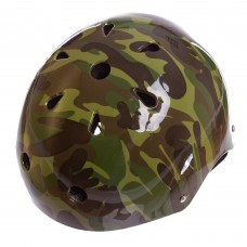 Шолом SK-5616-010 Green Camouflage (L-56-58)