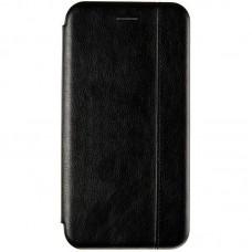 Книжка Samsung А41 (2020) Leather Black