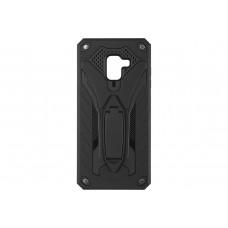 Накладка Samsung Galaxy A8 (A530F)  iPaky Cavalier Black