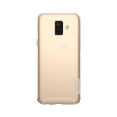 Накладка Samsung A6 Nillkin Nature Transparent