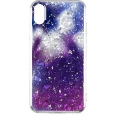 Накладка Samsung Galaxy A9 Baseus Light Stone Case Violet