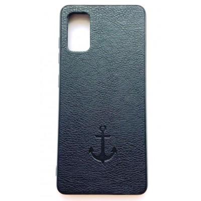 Накладка Samsung A41 Anchor Black