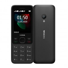 Nokia 150 (TA-1235) DS Black