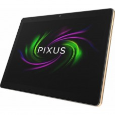 "Pixus Joker 10.1"" 2/16Gb 4G Gold"