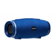 Портативна акустика Borofone BR3 Blue