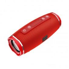 Портативна акустика Borofone BR3 Red