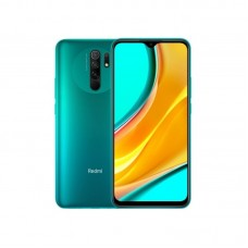 Xiaomi Redmi 9 4/64GB Ocean Green