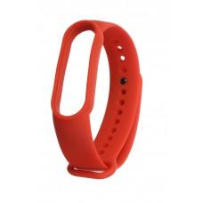 Ремінець для фітнес-браслета Xiaomi Mi Band 5 Flame