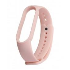Ремінець для фітнес-браслета Xiaomi Mi Band 5 Pink Sand