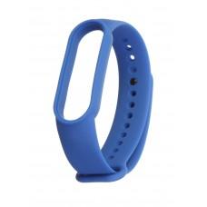 Ремінець для фітнес-браслета Xiaomi Mi Band 5 Royal Blue