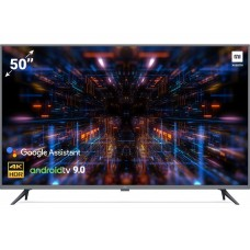 "Телевізор 50"" Xiaomi MI TV UHD 4S International"