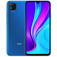 Xiaomi Redmi 9C 2/32GB Twilight Blue