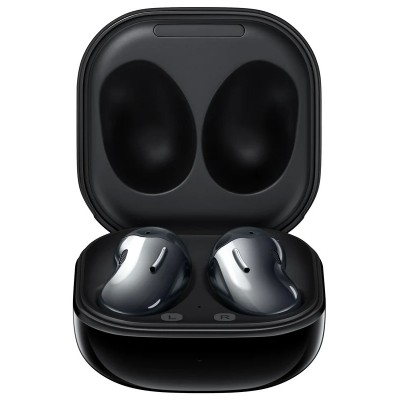 Бездротова гарнітура TWS Samsung Galaxy Buds Live (SM-R180NZKASEK) Mystic Black