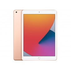 "Apple iPad 8 2020 10.2"" 128Gb WiFi Gold (MYLF2)"