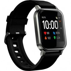 Смарт годинник Xiaomi Haylou  Smart Watch Black (LS02)