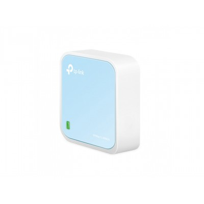 Маршрутизатор Wi-Fi TP-Link TL-WR802N