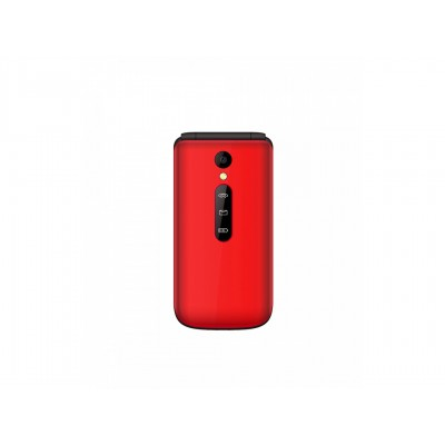 Sigma X-style 241 Snap Red