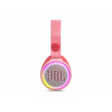 Портативна акустика JBL Bluetooth JR Pop Pink (JBLJRPOPPIK)