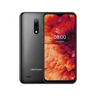 Ulefone Note 8P 2/16 GB Black